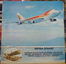 SAG LEUNAM  IBERIA SOUND RARE LATIN FUNK SPAIN PRESS LP RCA 1976