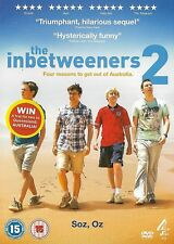 THE INBETWEENERS 2<>DVD<>2014  ~