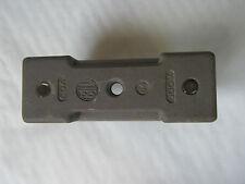 BILL 60A 60 60 AMP 500V (NUMBER 64) PORCELAIN HRC FUSE CARRIER CARTRIDGE HOLDER