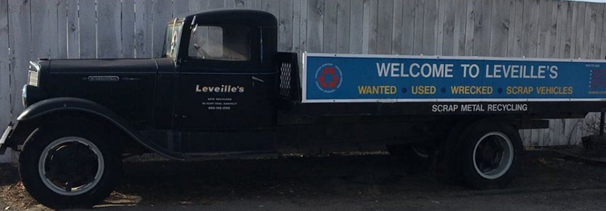 Leveilles Used Auto Parts, LLC