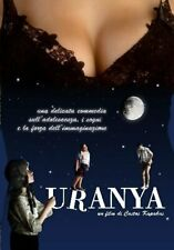 Uranya DVD CULT MEDIA
