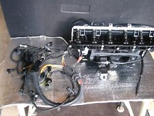 BMW 325i Ci E46 2000/05 Intake manifold complete with injectors, wiring harness