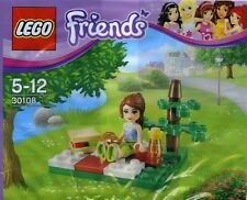LEGO Friends #30108 - Summer Picnic - Collector 2013 - NEW / NEUF - Sealed