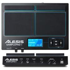 ALESIS SAMPLEPAD 4 percussione batteria elettronica effetti trigger studio live