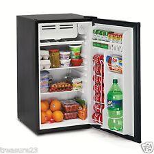 New Tramontina 3.2 cu ft Compact Refrigerator Small Dorm Office Fridge NO TAX