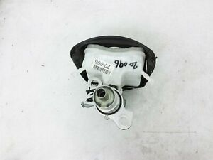 12 13 14 15 16 17 18 Audi A6 Brake Booster Master Cylinder 4G1-611-021-C Oem
