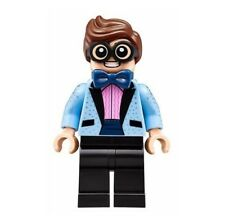 LEGO BATMAN MOVIE MINIFIGURE DICK GRAYSON ROBIN TUXEDO TUX 70908