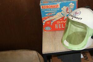 Ideal – 1960s  Astronaut Space Helmet