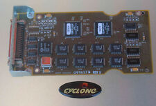 SGI Cyclone Printserver-Erweiterung (RIP), Part-Number: 501250 Rev. A