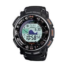 Casio Men's Prw 2500R-1Cr Pro Trek Solar Digital Sport Watch