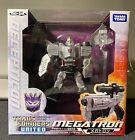 New Sealed MISB Transformers Takara United MEGATRON Voyager Un-09