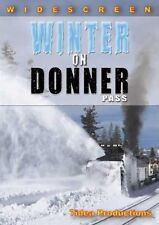 WINTER ON DONNER 7IDEA PRODUCTIONS NEW DVD VIDEO UP ROTARIES FLANGERS + MORE