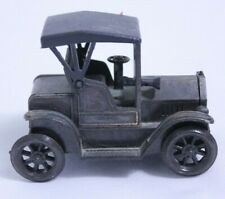Black Model T Die Cast Car Metal Pencil Sharpener