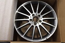 Genuine Mercedes-Benz W176 A-Class AMG 14 Spoke FRONT Alloy Wheel A1764010200
