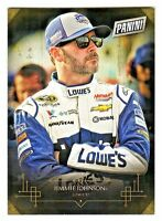 2016 Panini Black Friday Racing #15 JIMMIE JOHNSON LOWE'S QTY AVAILABLE