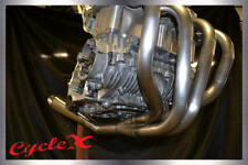 "Honda CB750 SOHC ......Race Proven.......""Rapid Fire"" Exhaust System. Cafe, Race"