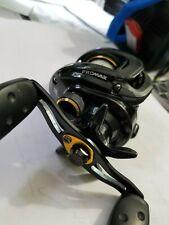 Abu Garcia PMAX3 Pro Max Right Hand Low Profile Baitcasting Fishing Reel
