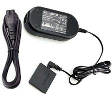 Ac Adapter ACK-DC30 +DR-30 for Canon S100 SD700 SD790 SD800 SD850 SD870 SD880 IS