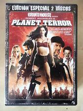 DVD 2 DVD Planet Terror,Quentin Tarantino