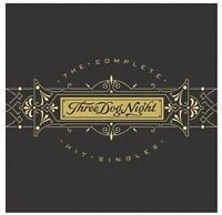 Complete Hit Singles - Three Dog Night (2004, CD NEUF)