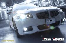 MTEC HID FOG Light Kit BMW F10 5 Series 528i 535i 550i M5. No Error Message.