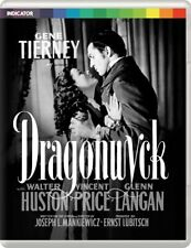 Dragonwyck | Blu-Ray | Limited Edition | New & Sealed | Indicator | OOP