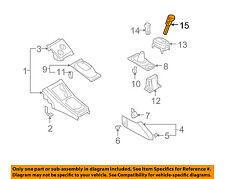 NISSAN OEM 2010 Versa Console-Transmission Shift Shifter Knob Handle 34910ZW80B