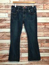 Tommy Jeans Premium Denim Womens Size 11 Flare