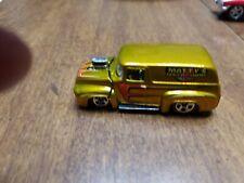Hot Wheels Redline 1956 Ford F-100  Matty's Speed Shop