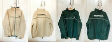 Honda Cars Reversible Jacket with hood (Original Merchandise by Honda)