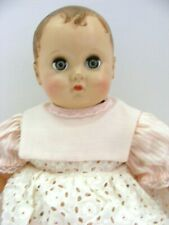 Sweet! Marked American Character Cloth Baby Doll 1940'S