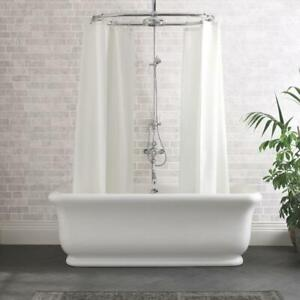 BC Designs Solid Surface Senator Freestanding Bath - Graded Bargain!!!!!