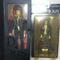 Medicom Toy Figure Japan Original Sid Vicious PVC