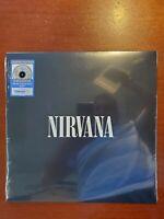 NIRVANA - NIRVANA Walmart Exclusive Limited Edition Smoke Colored - Vinyl LP