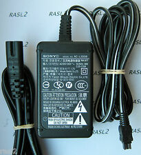 Original SONY AC-L200 Power Adaptor HDR- CX560 CX560E CX560V CX700 CX700V CX360