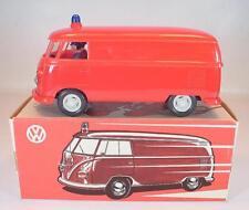 Wiking 1/40 Volkswagen VW Bully T1 Feuerwehrwagen Typ 2 in Werbebox #320