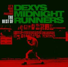 DEXYS MIDNIGHT RUNNERS - LETS MAKE THIS PRECIOUS-THE