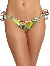 NEW! Trina Turk Rex Ray Tieside Bikini Bottom [SZ 8] #B297