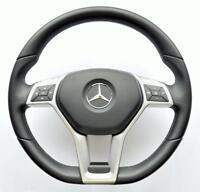 Mercedes AMG Steering wheel A B C E CLA CLS SLK GLA GLK GL ML SL W212 W204 R172