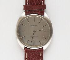 Bulova, orologio meccanico manuale vintage anni '70  mint