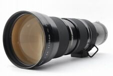 【C Normal】 Nikon Zoom Nikkor Auto 50-300mm f/4.5  Non Ai Lens From JAPAN Y3369