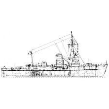 Bauplan M 40