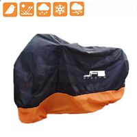 3XL Motorcycle Cover Waterproof Outdoor Rain Dust Sun For HarleyDavidson Electra