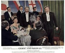Story of Gilbert and Sullivan - Sidney Gilliat Robert Morley Vintage Musical DVD