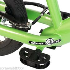 "Strider Bike Footrest for the 16"" and 20"" Strider Bike"