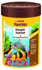 Sera Vipachips 200 ml 64 GRS a granel
