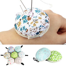 Manual wrist Needle insertion DIY Needle Suite Sewing Pin Cushion Tools