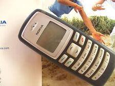 Telefono Cellulare NOKIA 2100 RICONDIZIONATO  NUOVO