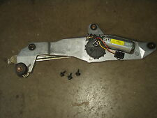REAR HATCH/ TAILGATE WIPER MOTOR AND TRANSMISSION 2000 VOLVO V70 X/C AWD SE 2.4