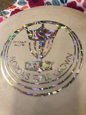 Discraft Eclipse Florida Triple Crown Ken Climo Used Tourney Disc
